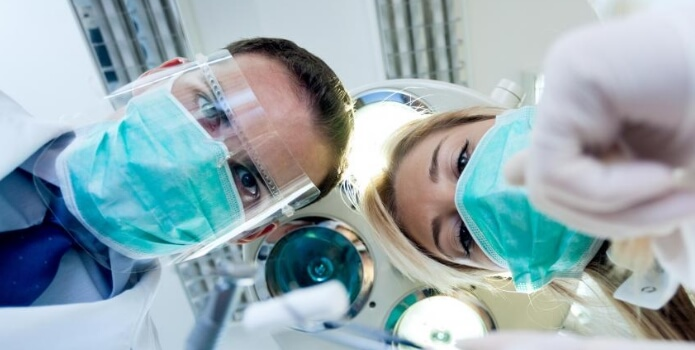 Чего чаще всего боятся перед походом к стоматологу? - 1 | Complex Dent