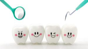 Чистые зубы не болят! | Complex Dent
