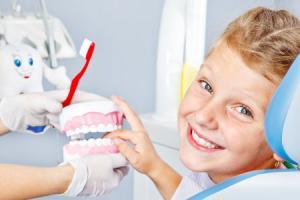 Детская стоматология - 1 | https://complex-dent.com.ua