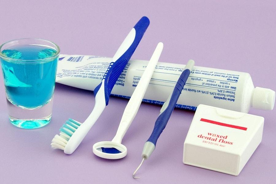 Профилактическая стоматология - 2 | Complex Dent