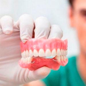 Нейлоновые протезы - польза или вред! | Complex Dent