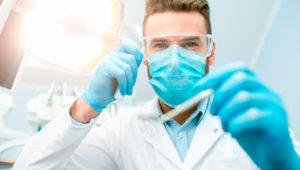 Диагностика стоматологических заболеваний - консультация специалиста! | Complex Dent