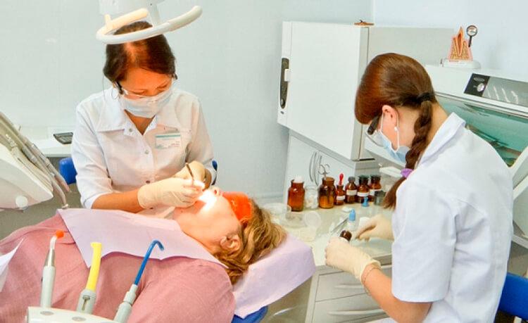 Блог клиники Complex Dent / Терапевтическая стоматология и ее возможности! | https://complex-dent.com.ua