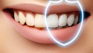 Процедура фторирования для чувствительных зубов | Complex Dent