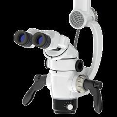 Лечение под микроскопом - 1 | https://complex-dent.com.ua
