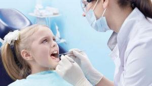 Особенности детской стоматологии | Complex Dent