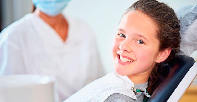 Детская стоматология. Памятка для родителей - 1 | Complex Dent