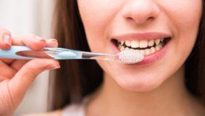 Как правильно чистить зубы | Complex Dent