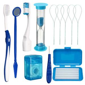 Правильная чистка зубов - 2 | Complex Dent