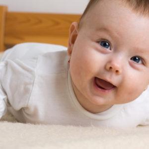 Прорезывание зубов у ребенка | Complex Dent