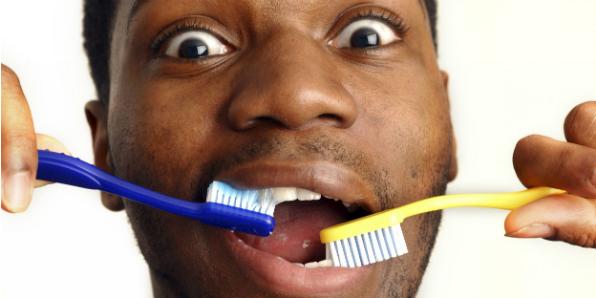 Блог клиники Complex Dent / Основные ошибки при чистке зубов | https://complex-dent.com.ua