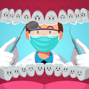 Мифы о здоровых зубах: 8 интересных фактов - 1   Complex Dent
