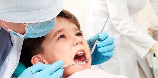 Блог клиники Complex Dent / Особенности лечения молочных зубов - 1 | https://complex-dent.com.ua