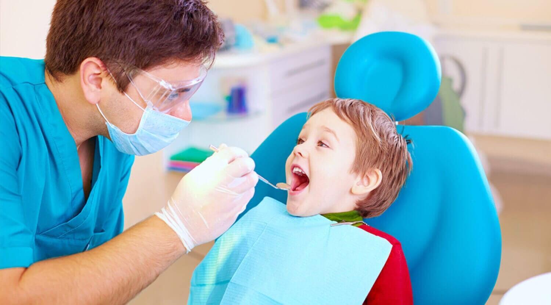 Блог клиники Complex Dent / Особенности лечения молочных зубов | https://complex-dent.com.ua