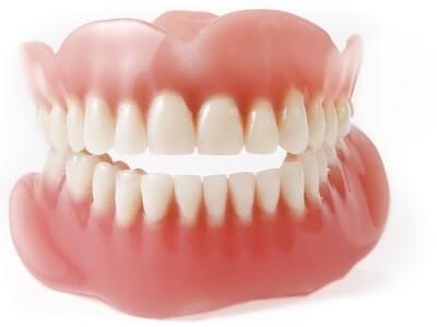 Съемные зубные протезы - 1  | https://complex-dent.com.ua
