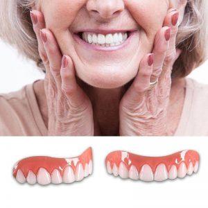Съемные зубные протезы - 2  | https://complex-dent.com.ua