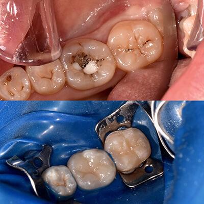 Результаты работ стоматологической клиники Complex Dent — фото 41