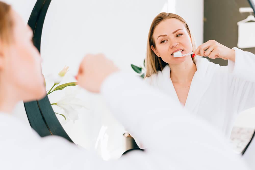 Профилактика и гигиена полости рта - 6 | https://complex-dent.com.ua
