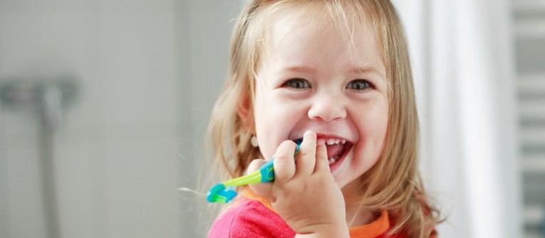 Фторирование зубов у детей | https://complex-dent.com.ua