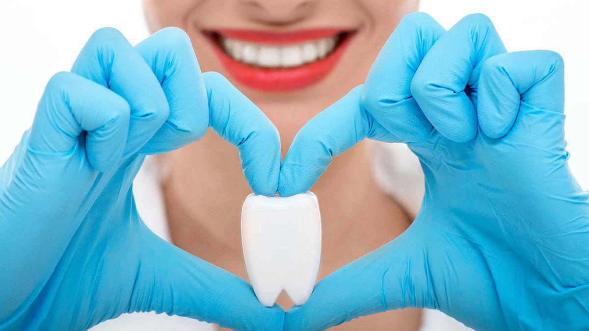 Диагностика зубов | https://complex-dent.com.ua/