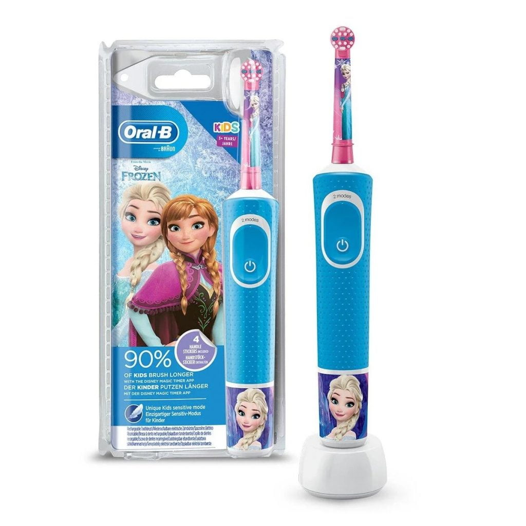 Как выбрать электрическую зубную щетку? -4 | https://complex-dent.com.ua/