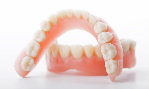 Дискомфорт после протезирования зубов - 1 | https://complex-dent.com.ua/
